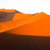 Dune 45, Sossusvlei, Namib-Naukluft N.P.
