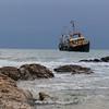 Namibie 2008 :  Swakopmund -Sandwich Harbour