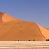 Namibie 2008 :   Sesriem - Swakopmund