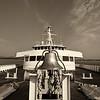 Coho Ferry