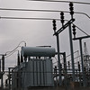I don't know why, but I thought this power substation was kind of interesting.