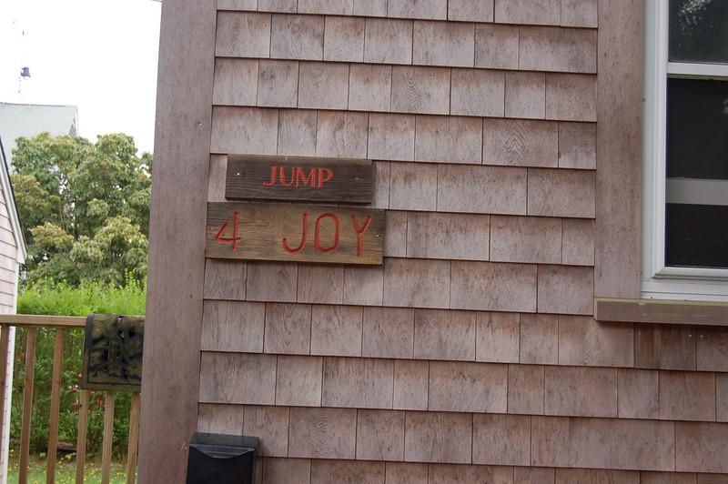 #4 Joy Street