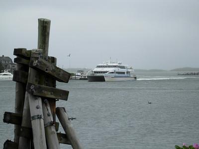 Nantucket - June 2006