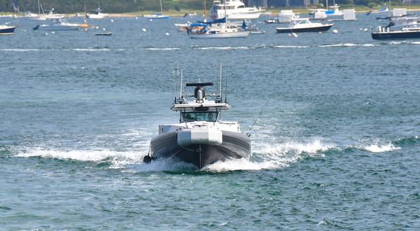 Nantucket, Massachusetts - August 12, 2021