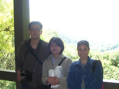 Napa, May 2007