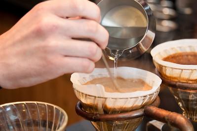 Ritual Coffee - Oxbow Public Market, Napa, California
