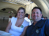 Jenn & Darren - Dinner at Robert Mondavi Winery