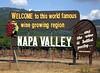 Napa Valley, CA : Photographs of the Napa Valley wine region