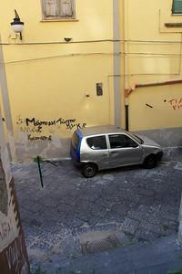 Napels, Quartiere Spagnolo