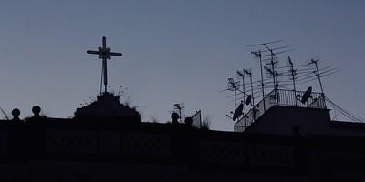 Napels, Piazza Dante