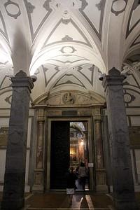 Napels, San Gregorio Armeno