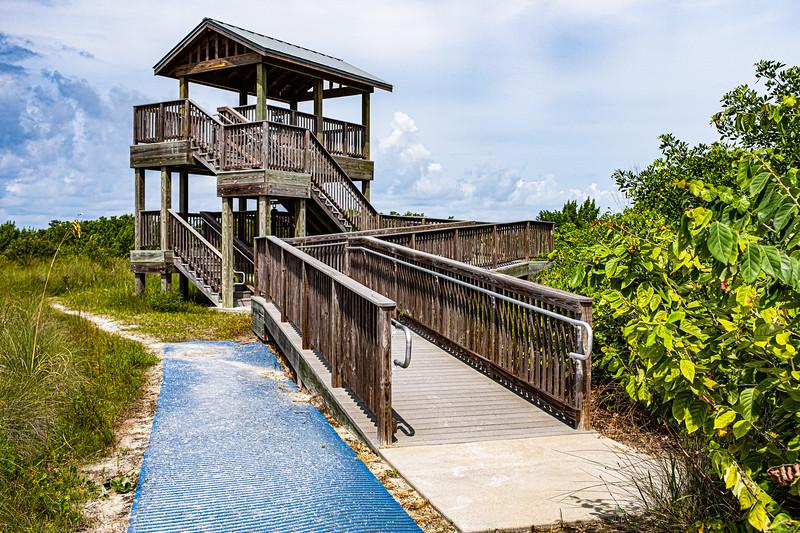 Location - Marco Island - TigerTail Beach