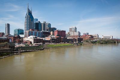 Nashville - March 2018