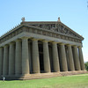 And you thought the Pathenon was in Athens, Centennial Park, Nashville