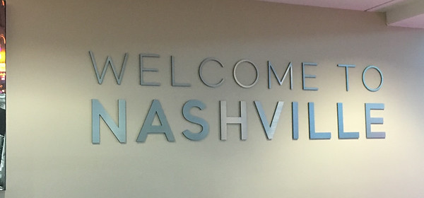 Nashville November 2017