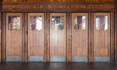 Gateway to the Opry