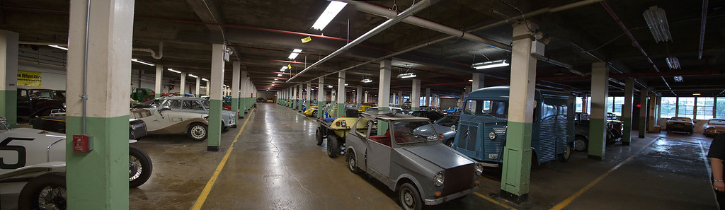 2013 Lane Motor Museum