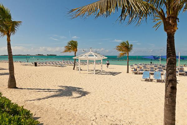 Nassau Bahamas 2012