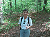 Terry. another hiker