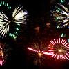Columbus fireworks.