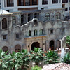 """The Alamo"" at the Gaylord Texan Resort."