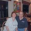 Brenda Sheridan and Ray Finkleman.