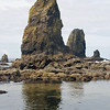 The Needles, Cannon Beach, Oregon.