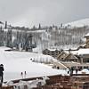 The Montage Ski Resort.