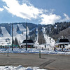 Deer Valley Ski Area.