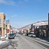 Main Street, Park City, UT.
