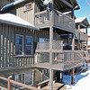 Arnie & Manette's condo in Park City, UT.