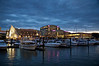 Lighting up National Harbor