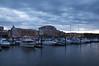 Twilight at National Harbor