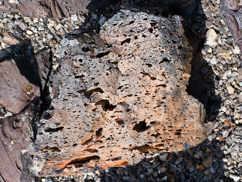Solidified Lava, Craters of the Moon NP