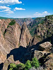 Black Canyon of the Gunnison NM 4, CO