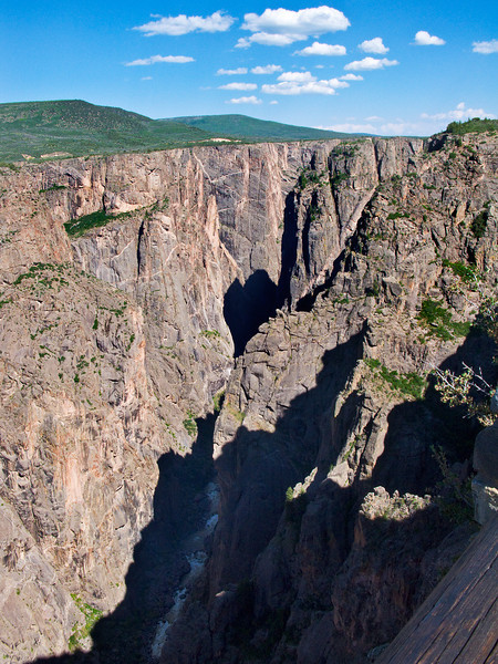 Black Canyon of the Gunnison NM 2, CO