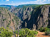 Black Canyon of the Gunnison NM 1, CO