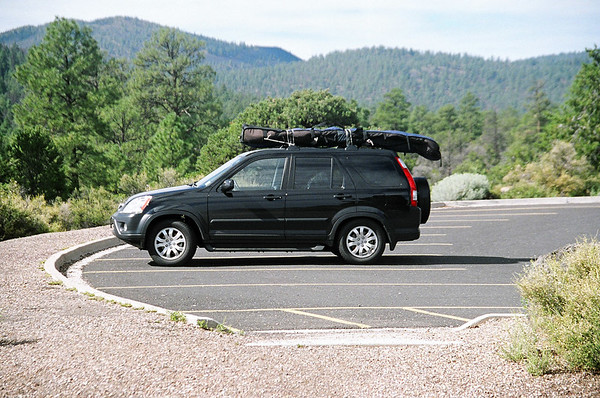 National Park  Arizona