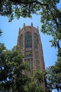 Bok Singing Tower, Florida
