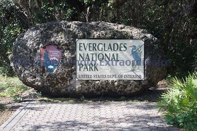 Everglades National ParkESGR volunteer Leadership Training Program