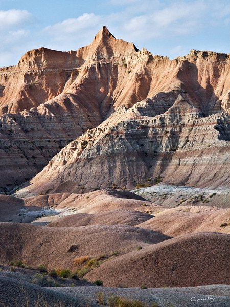 Mounds to Peaks, Softlight 2