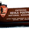 Devils Postpile NM 01