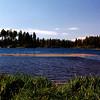 36 Lassen - Manzanita Lake 01