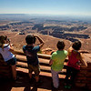 Canyonlands National Park. It was quite spectacular.