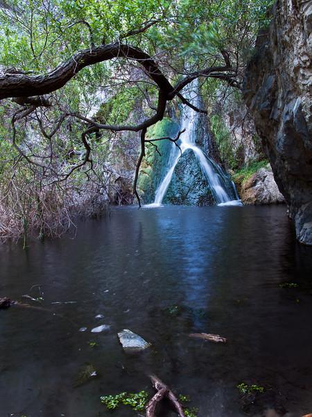Darwin Falls 2, Death Valley NP