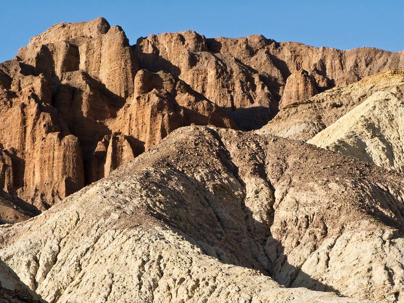 Golden Canyon 9, Death Valley NP