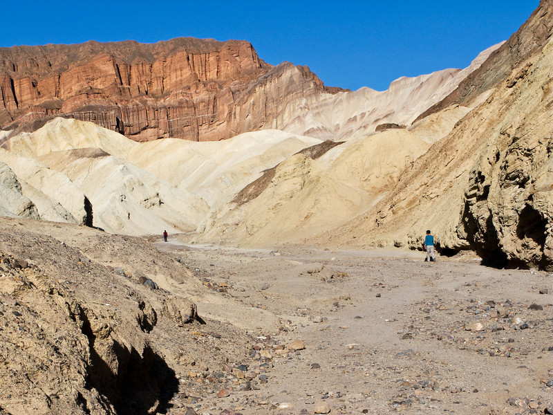 Golden Canyon 6, Death Valley NP