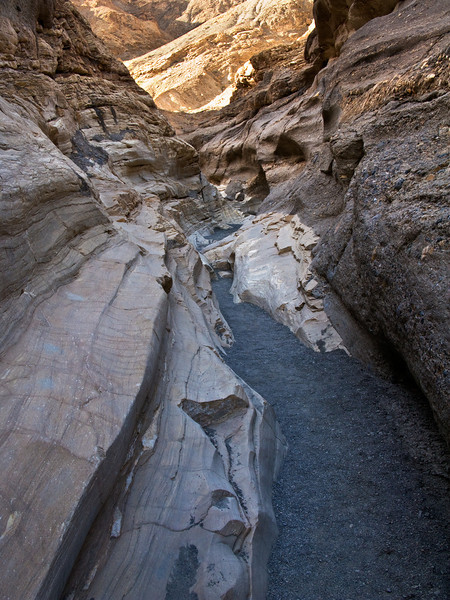 Golden Canyon 2, Death Valley NP