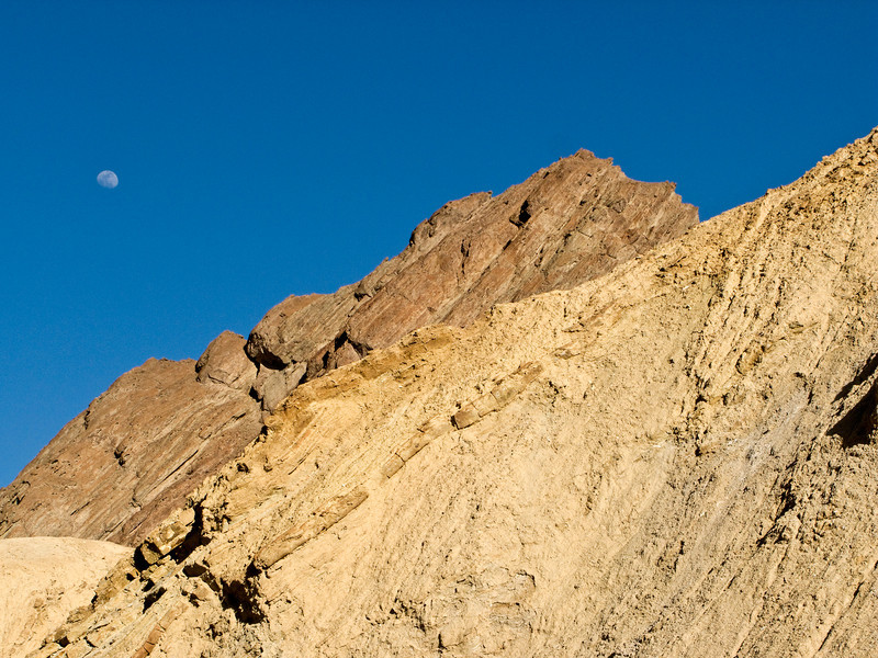 Golden Canyon 5, Death Valley NP