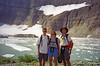 Glacier National Park 2000-18